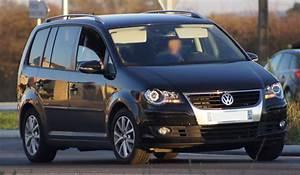 Avis Touran : d tails des moteurs volkswagen touran 2003 consommation et avis 2 0 tdi 170 ch 1 6 fsi 115 ~ Gottalentnigeria.com Avis de Voitures