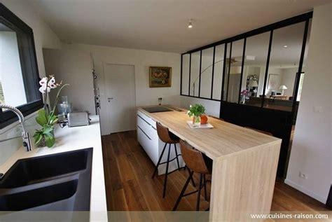 cuisine avec verriere une cuisine avec verrière l 39 atout charme d 39 une cuisine