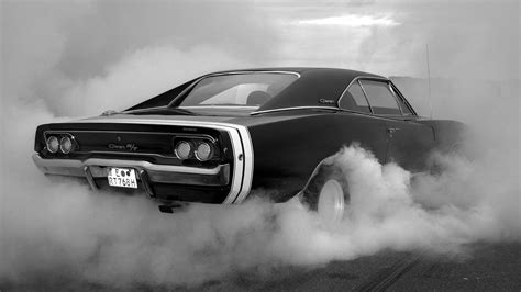 1970 Dodge Charger Hd Wallpaper