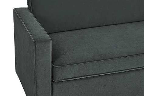 Mainstays Sofa Sleeper With Memory Foam Mattress by Sleeper Sofa With Memory Foam Mattress Sleeper Sofa