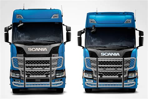 first volvo truck new trux products for the new scania trux