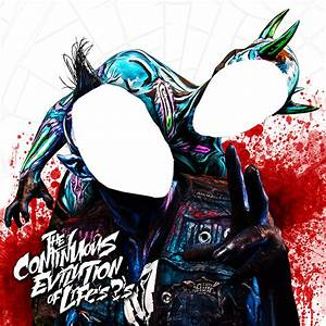 Twiztid – #mytwiztidevilution Face Generator The ...