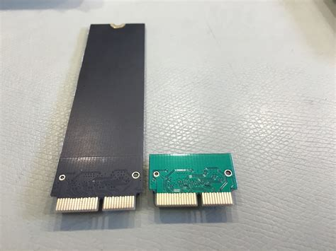 Pro M2 2015 by Upgrading 2013 2014 Macbook Pro Ssd To M 2 Nvme Page 39