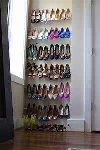 15, Clever, Diy, Shoe, Storage, Ideas