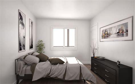 chambre d h es chambre condo illustration 3d photoréaliste montréal