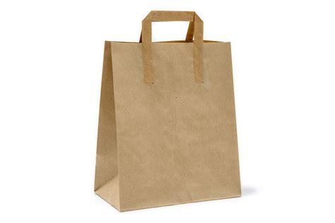 Brown Paper Bag Large