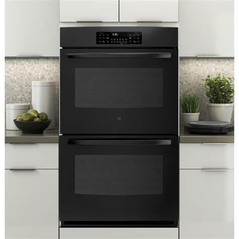 jtdfbb ge  built  double wall oven