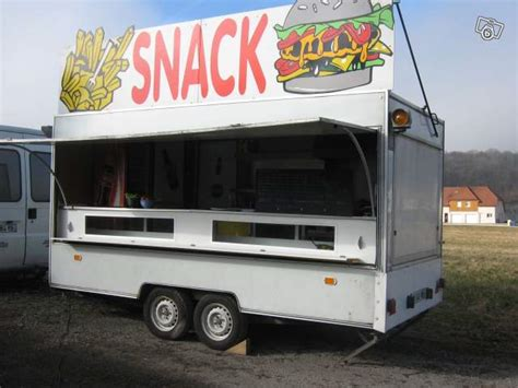 camion cuisine occasion camion snack ambulant occasion location auto clermont