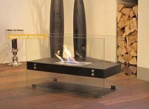 Bioethanol Ofen Heizleistung : standkamin tischfeuerstelle glaskamin feuerstelle aero kaufen bei versand richter ~ Michelbontemps.com Haus und Dekorationen