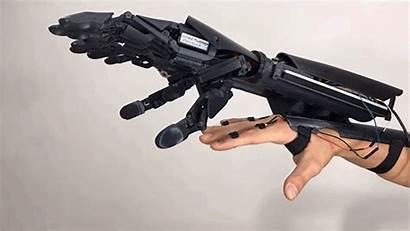 Armor Inventions Cyberpunk Robot Humanoid Concept Karapaia