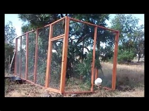 Cat House Build Diy Using Chicken Wire Youtube