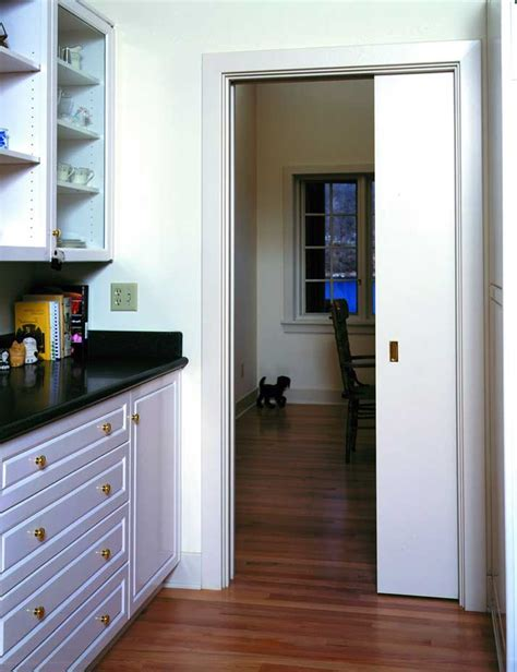 pocket door installation pocket doors install quickly provide lasting space saving