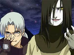 Orochimaru X Kabuto images Love.. wallpaper and background ...