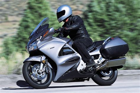 Recall For 2008-2010 Honda St1300 » Motorcycle.com News