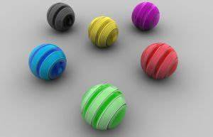 Cinema 4D Reptile Materials Pack by Zolakov on DeviantArt
