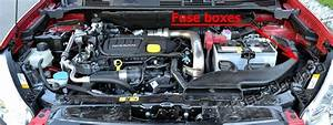 Fuse Box Diagram Nissan X