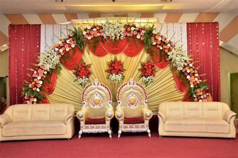 10 Best Design Wedding Stage Ideas For Your Awesome