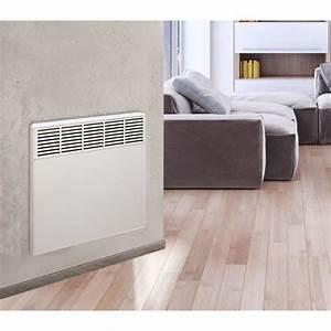 Noirot Radiateur électrique : noirot rx silence 2500 watts radiateur convecteur ~ Edinachiropracticcenter.com Idées de Décoration