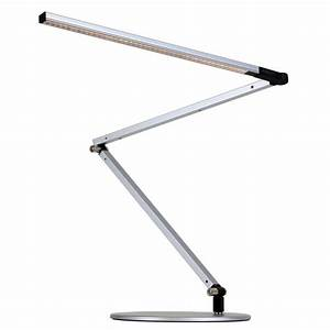 koncept z bar led task light With z bar table lamp