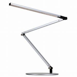 Koncept z bar led task light for Z bar table lamp