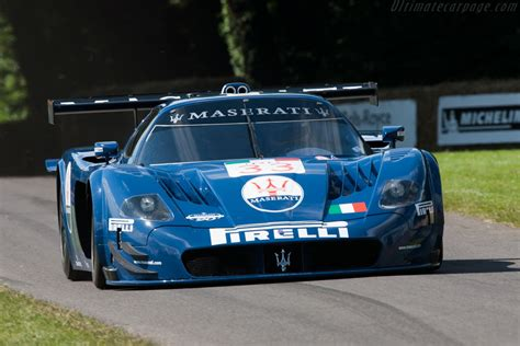 maserati mc corse chassis ultimatecarpagecom