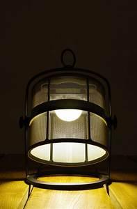 Petite Lampe Led : lampe solaire la lampe petite led maiori blanc ~ Melissatoandfro.com Idées de Décoration