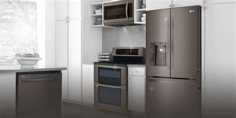 kitchen appliances stoves fridges more lg canada
