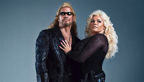 beth chapman is learning the hard way you dont call