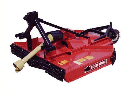pt ft brush hog mower discount tool equipment rental center