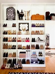 Schuhschrank Für Viele Schuhe : 41 coole schuhschrank modelle zum inspirieren ~ Pilothousefishingboats.com Haus und Dekorationen