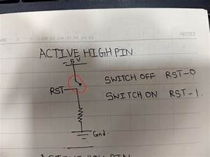 What Is The Meaning Of Active Low And Active High In