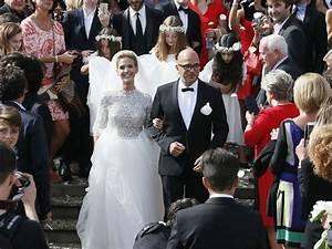 Mariage De Pascal Obispo Et Julie Hantson Les Plus