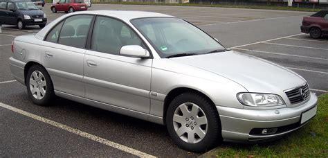 File:Opel Omega B front 20081218.jpg - Wikimedia Commons