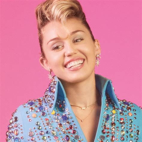 Miley Cyrus On Spotify