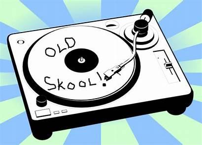 Skool Clip Oldskool Clipart Clker Vector