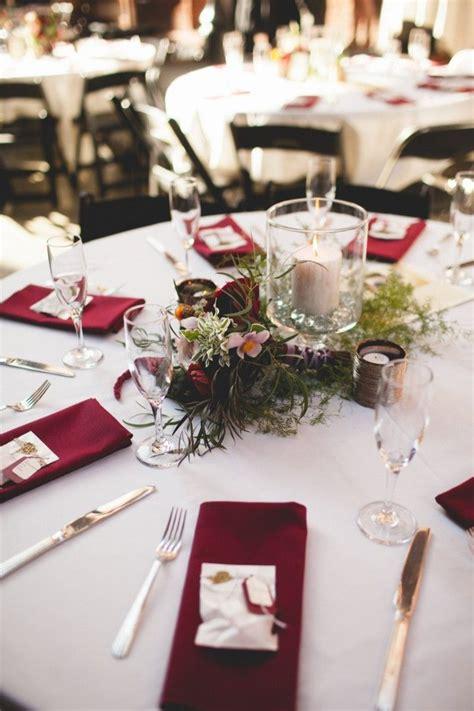 urban chic seattle wedding wedding centerpiece ideas