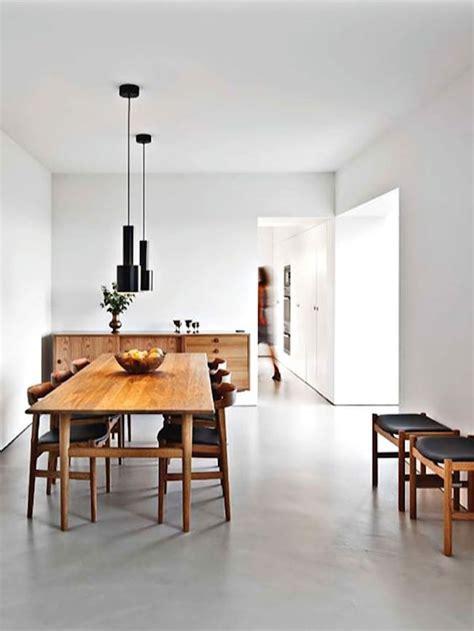 Minimalist Dining Room Design Interior Ideas Photos Inspiration by 37 Stylish Minimalist Dining Room Design Ideas Interior God