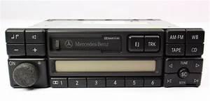 Becker Be 1692 Radio Tape Head Unit 94
