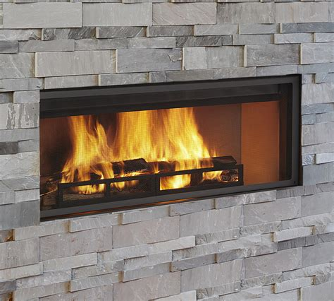 Wood Fireplaces Longmire Kastle Fireplace
