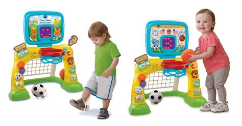 Off Vtech 2-in-1 Sports Centre @ Toys R Us