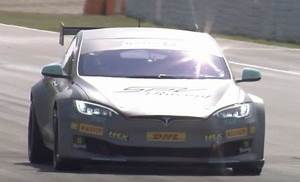 Tesla Model S P100d Prix : tesla model s p100dl electric gt race car track tested by top gear veteran ~ Medecine-chirurgie-esthetiques.com Avis de Voitures