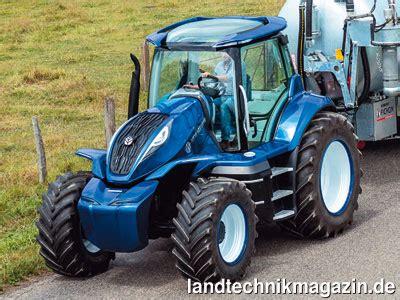 agritechnica russische traktoren für deutsche neuer methan traktor traktoren magazin