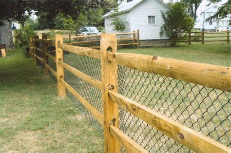 split rail fence installation knoxville tn knoxville