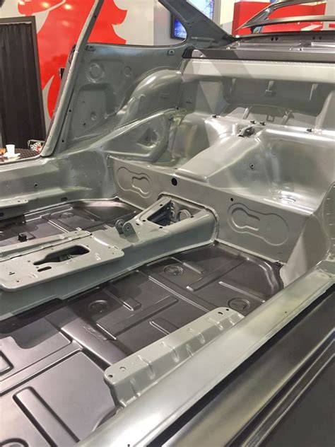 New Lwb 911 Body Pelican Parts Forums
