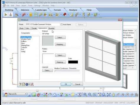 hgtv home design software inserting  adjusting