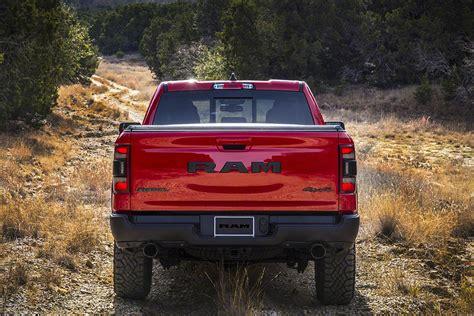 2019 Dodge Ram Up by 2019 Dodge Ram 1500 Trucks Hiconsumption