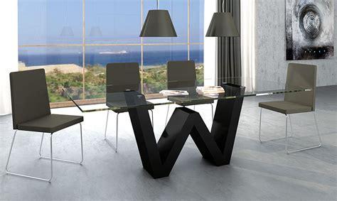 mesa de comedor moderno wanda en cosas de arquitectoscosas