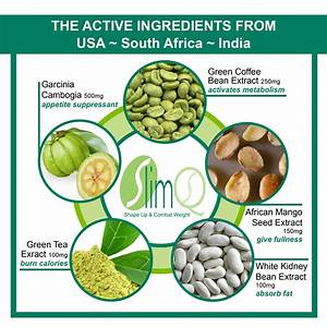 Buy  All Natural Ingredients  Slimq Slimming Drink  Green Coffee Bean Extract  Garcinia Cambogia