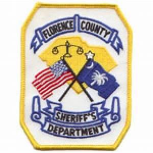 Deputy Sheriff Joseph C. Antwine, Florence County Sheriff ...