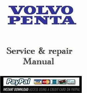 Download Volvo Penta Wiring Diagram 3 0 -5 7